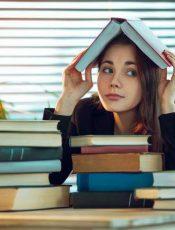 Что может помочь студенту