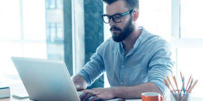 Почему работа в интернете становится всё популярнее?