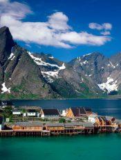 Отдых и путешествие по Финляндии