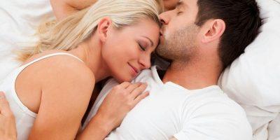 Половой акт — это гетеросексуальный акт любви