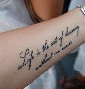 4 совета, чтобы выбрать татуировщиков