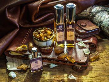 Органические ароматы не только более полезны для окружающей среды
