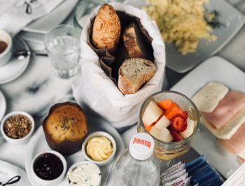 Корпоративное питание в офисе как часть социального пакета для сотрудников