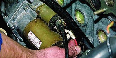 Почему мотор не заводится при рабочем стартере