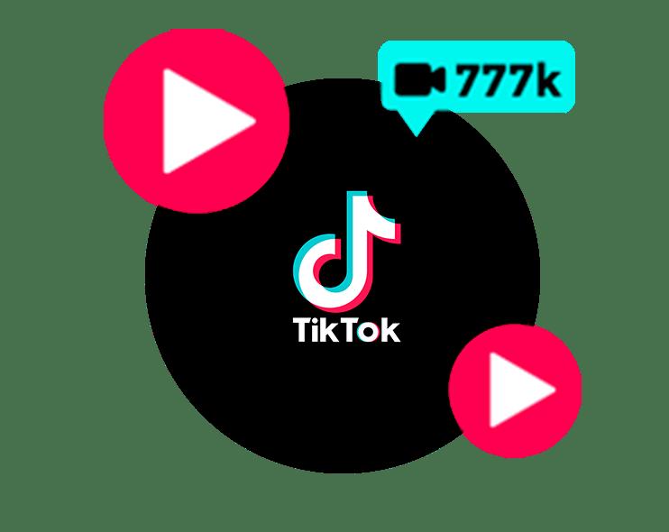 Особенности накрутки просмотров в TikTok